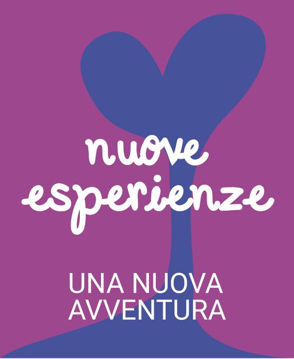 nuovo esperienze - una nuova avventura