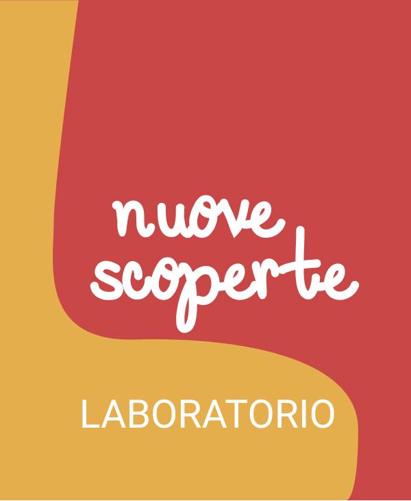 nuove scoperte - laboratorio